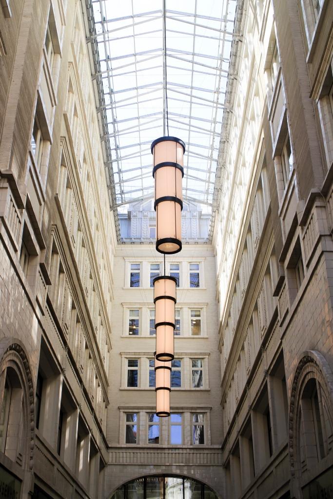 Three Perfect Days in Vienna: Viennese architecture